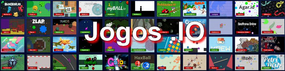 Jogos Online .IO