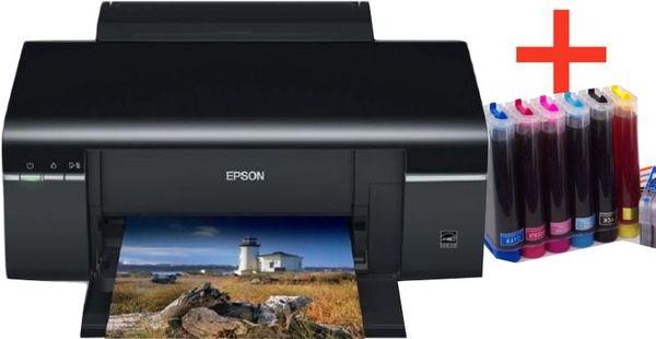 Link download Driver Epson Stylus Printer T60 Printer