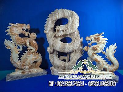Harga Patung Naga | Kerajinan Marmer Khas Tulungagung