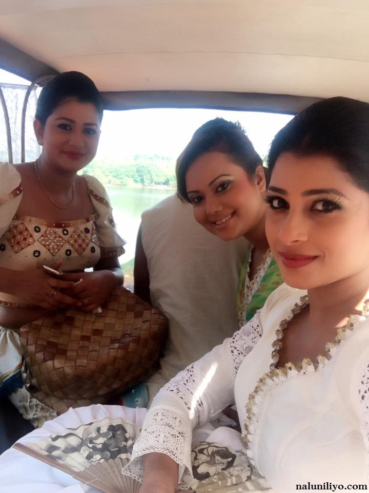 Sri lankan hot actresses Nadeesha Hemamali Gayesha Perera Ruwangi Rathnayake