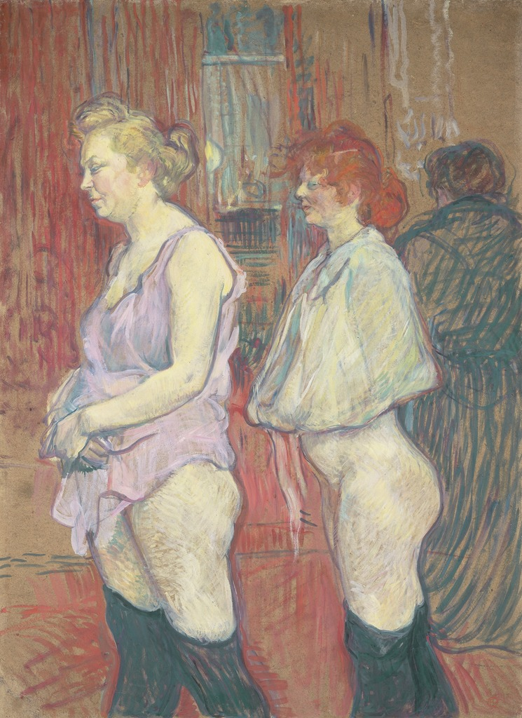 Toulouse-Lautrec on Artsy