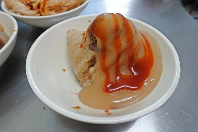 彰化素食素粽