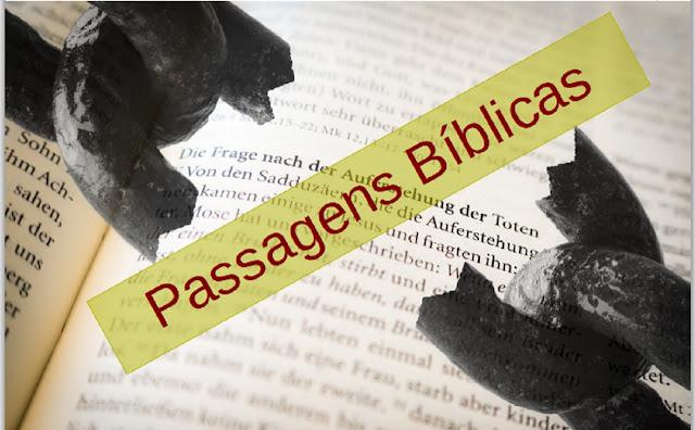 7 Lições de Crescimento Espiritual na Bíblia