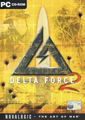 Descargar Delta Force 2 [PC] Full [MEGA]