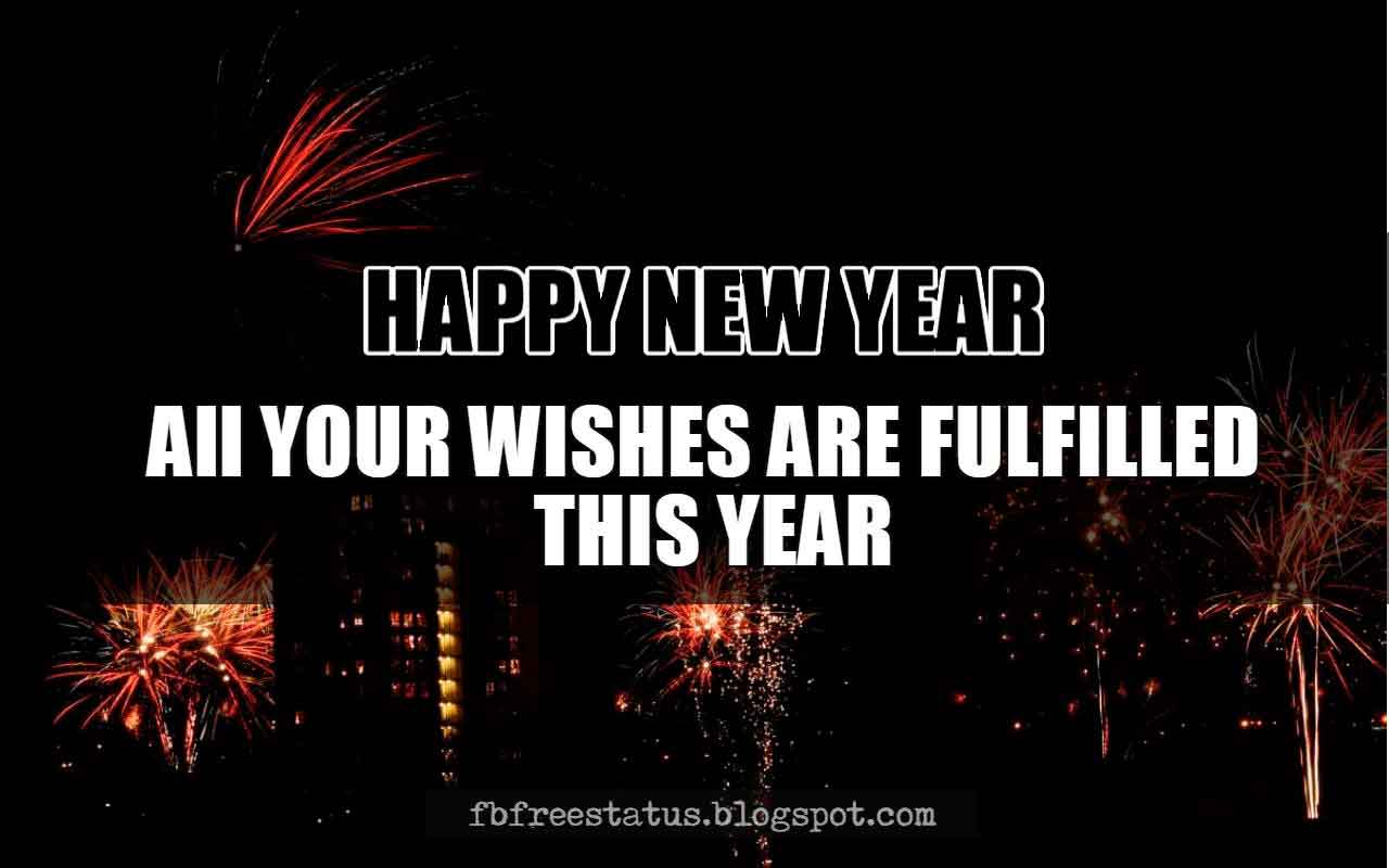 New year wishes quotes, greeting images