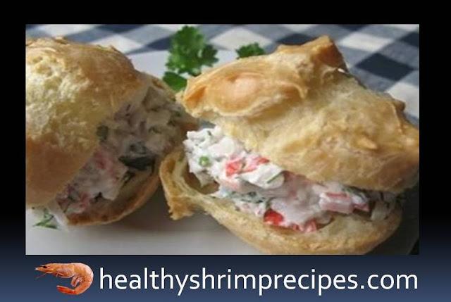 Best small shrimps Recipes for dinner