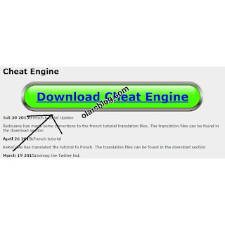 How to use cheat engine to modify games and other applications