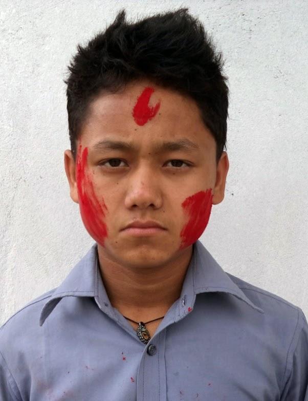 slc board topper narayan shah