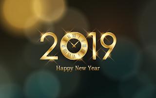 عام 2019: صور ليلة رأس السنة 2019 احدث كروت اهداء بمناسبة ليلة رأس السنة 2019 Happy New Year مسجات رسائل ليلة رأس السنة