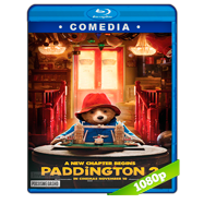 Paddington 2 (2017) Full HD 1080p Audio Dual Latino-Ingles