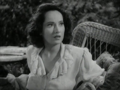 Merle Oberon - Dark Waters (1944)