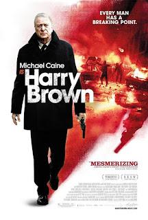 Harry Brown อย่าแหย่ให้หง่อมโหด (2009)