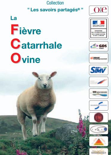 La Fievre Catarrhale Ovine - WWW.VETBOOKSTORE.COM