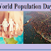 World Population Day Observed on 11th July