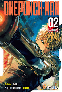One Punch-man2