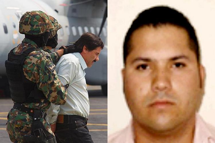 """Isidro Meza Flores """"El Chapito"""" se posiciona para heredar el poder de mando de Los Beltrán Leyva"""