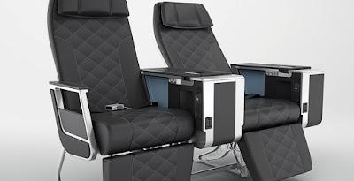 Acro Aircraft Seating Series 7