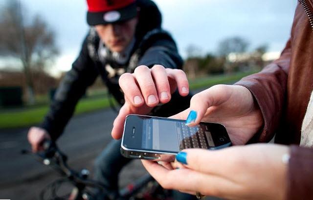 تطبيقات لإستعادة الهاتف المسروق!