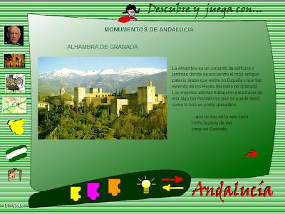 http://www.ceiploreto.es/sugerencias/juntadeandalucia/Descubre_y_juega_con_andalucia/monumentos.htm