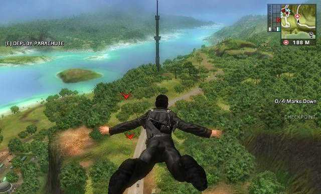 10 Game Open World Terbaik Di PS2 5