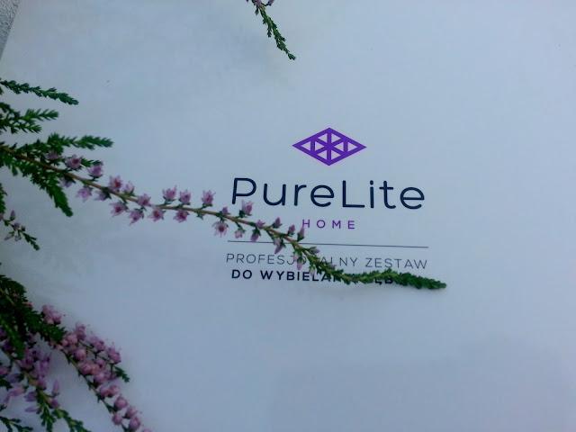 Profesjonalny zestaw do wybielania zębów, PureLite