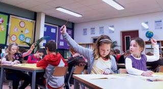 Преимущества среднего образования за рубежом