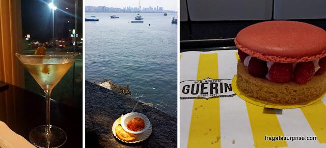 Comer e beber no Rio de Janeiro