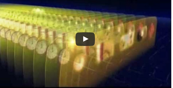 Watch  According to Einstein Time is an Illusion, & Here is the Proof