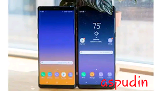 Review samsung galaxy note 9