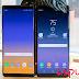 Review Lengkap Samsung Terbaru 2018 : Spesifikasi, Harga, Kelebihan dan Kekurangan Samsung Galaxy Note 9