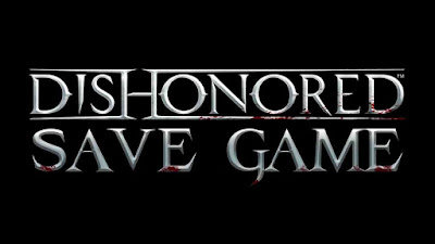 dishonored 100 save game pc