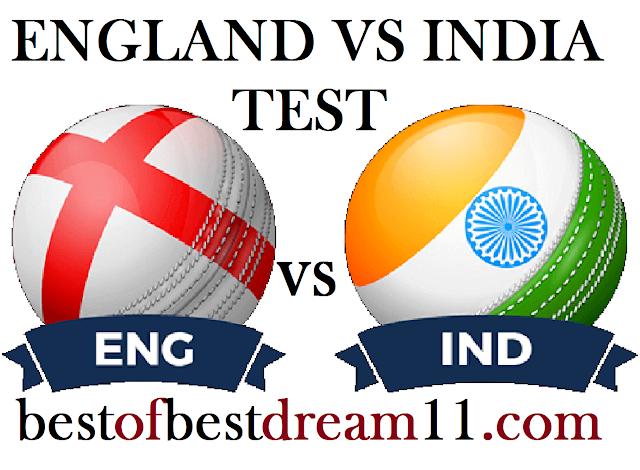 eng vs ind test