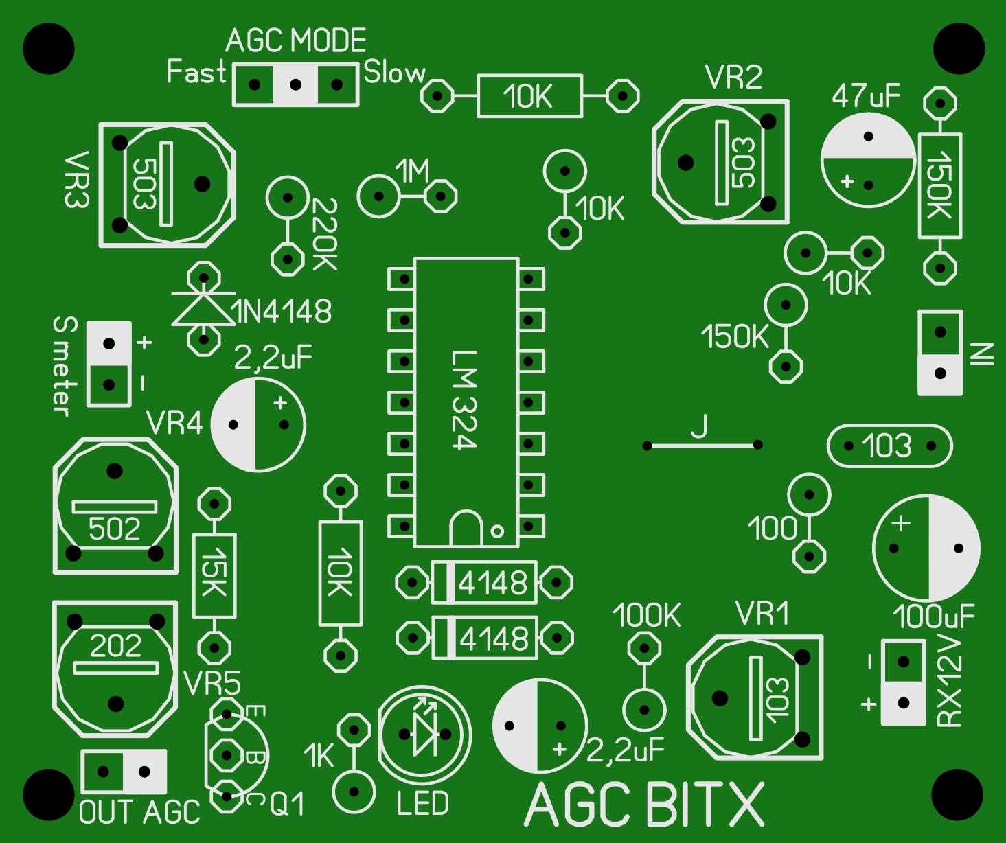 Buku Persamaan Ic Dan Transistor Radios Myfreestaff Power Amplifier Otl For Cassette Radio Booster It Have