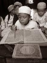 Belajar Ngaji AlQuran Online
