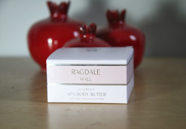 Marks & Spencer Ragdale Hall Luxurious Spa Body Butter Reviews
