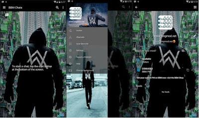 BBM MOD APK New Clone Full Update