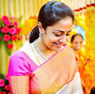 Jyothika and Surya age, marriage, family, date of birth ...