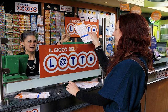 Buongiornolotto - Estrazioni del Lotto e del 10&Lotto di giovedì 1 febbraio 2018