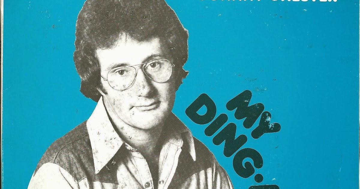 Rock On Vinyl W O C K On Vinyl Johnny Chester My Ding