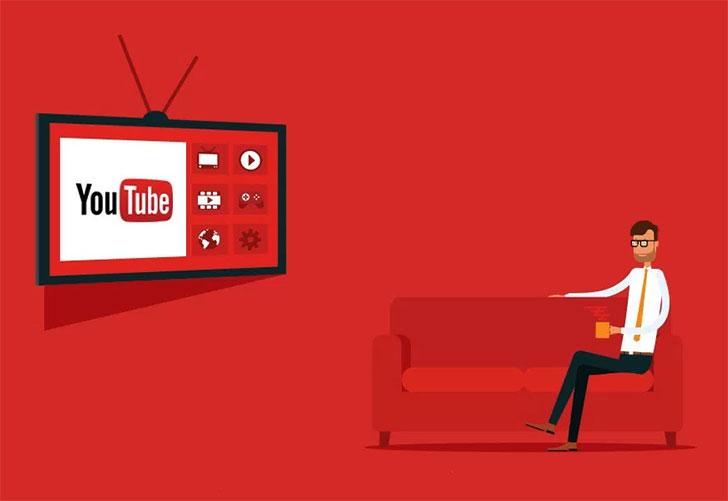 Youtube Kanal Ayarlarını Yapma