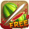 Fruit Ninja FREE Android game