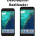 Como Desbloaquear o Bootloder no Google Pixel e no Pixel XL