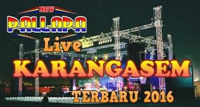 New Pallapa Live Karangasem Purwodadi