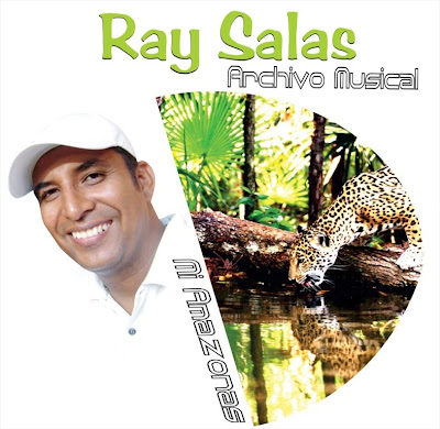 Ray Salas