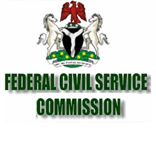 Federal Civil Service begins job interviews 27 March