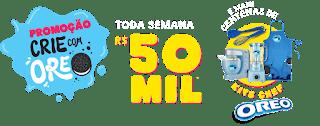 Promoção Oreo 2019