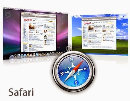 Download Apple Safari v5.1.7 [Windows]