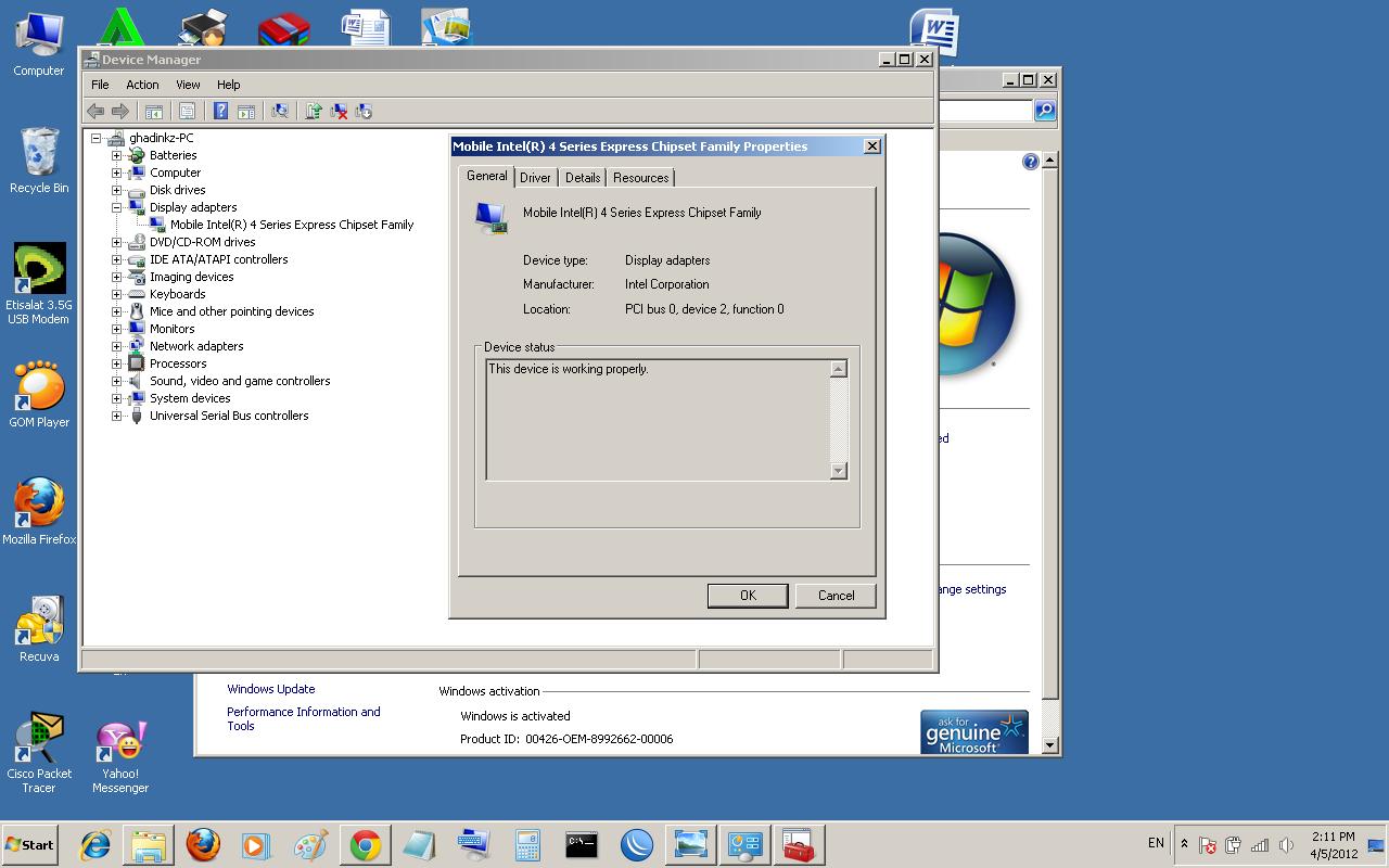 Cara Update Driver di Windows 7 | Tux Dinkz