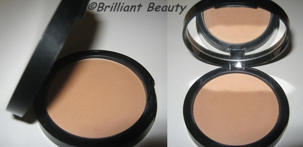 Bourjois Mexico Powder pudra compacta