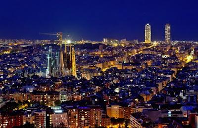 Encuentros en Barcelona